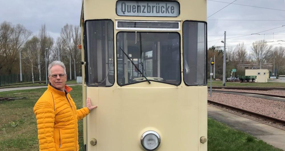 Mehr als eine gute Idee: Verlängerung der Brandenburger Tram-Linie 2 bis nach Plaue